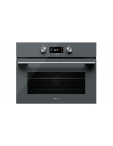 FORNO TEKA HLC 8400 ST STONE GRAY COMPA HLC8400ST