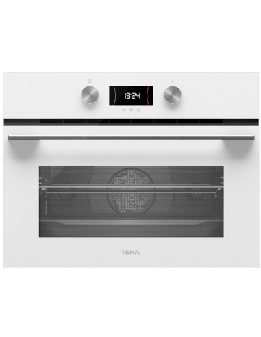FORNO TEKA HLC-840 BL COMPACTO 41531024 HLC840B